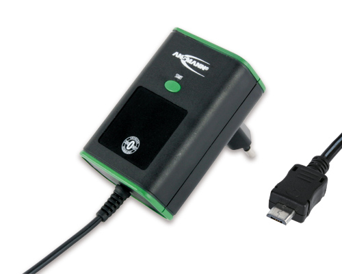 Travelcharger Micro USB Zero Watt