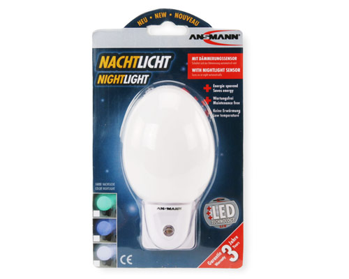Nightlight NL-4W