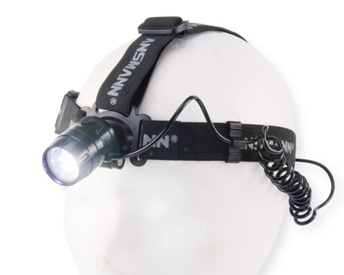Headlight HD5