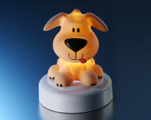 Nightlight NL-H dog